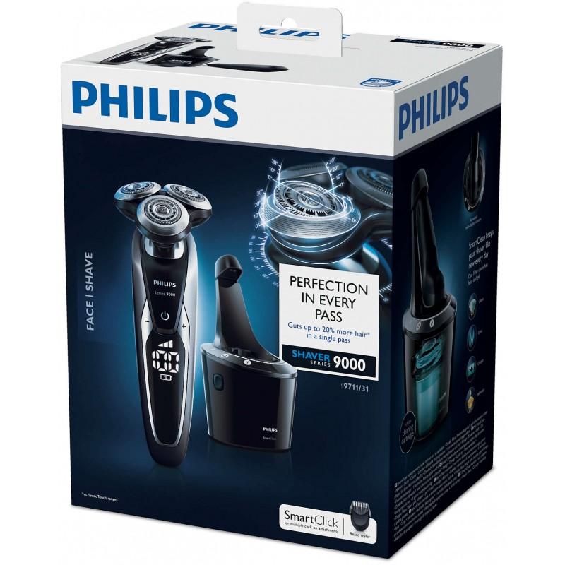 Afeitadora PHILIPS S971132