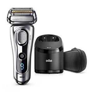 Afeitadoras Braun Series 9290cc - Opiniones Precios y Comparativa