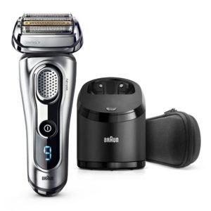 maquina de afeitar para pieles mas sensibles