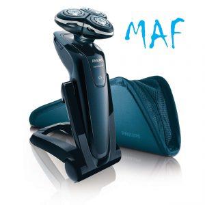 mejor maquina de afeitar philips