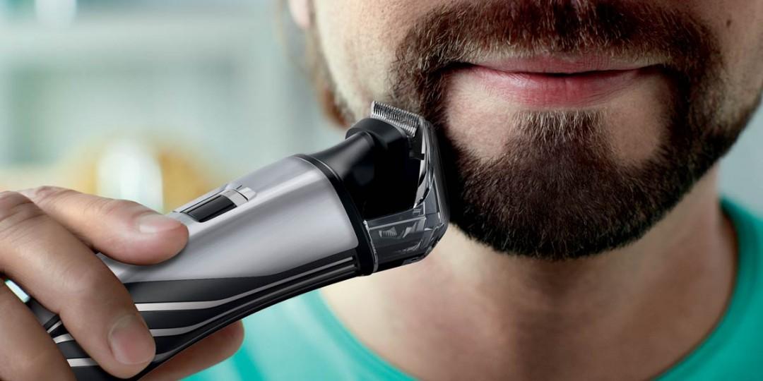 afeitarse por primera vez