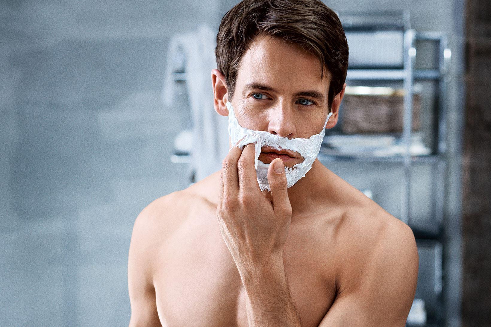 mejores cremas de afeitar
