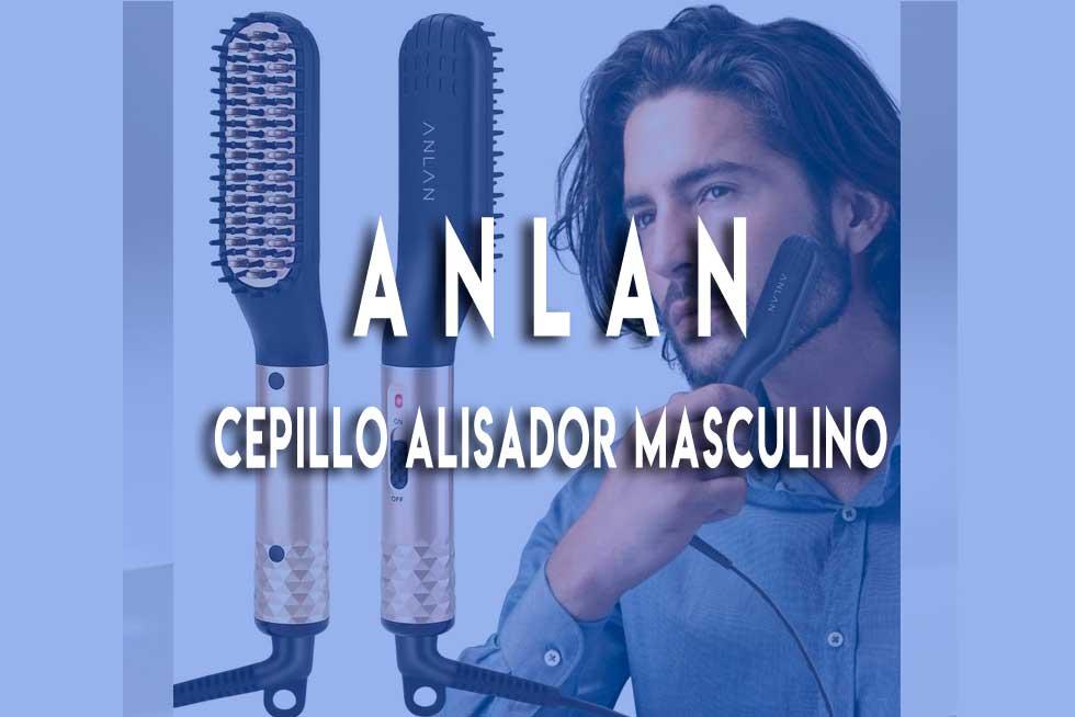 ANLAN-CEPILLO-ALISADOR