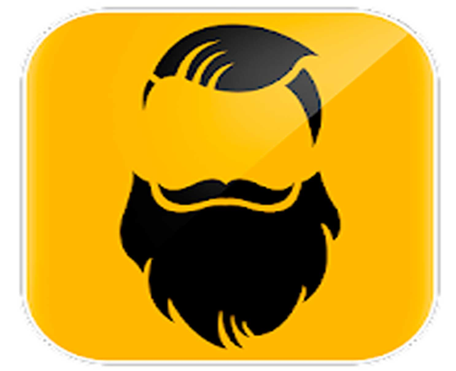 aplicaciones para verme con barba