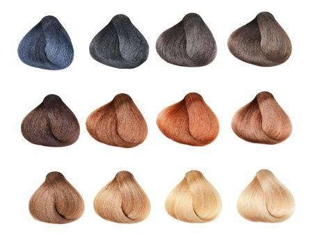 Tonos de pelo